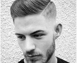 Haircut Style 1