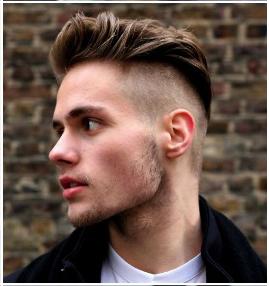 Haircut Style 6