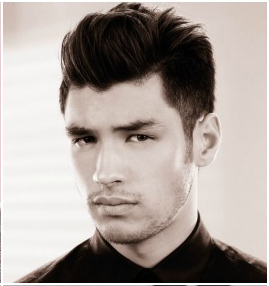 Haircut Style 8